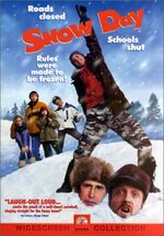 Snow Day DVD