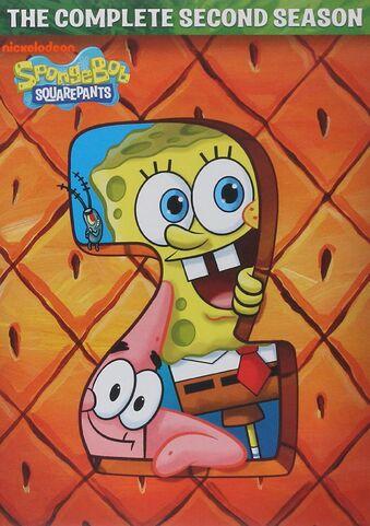 File:SpongeBob Season 2 DVD new version.jpg