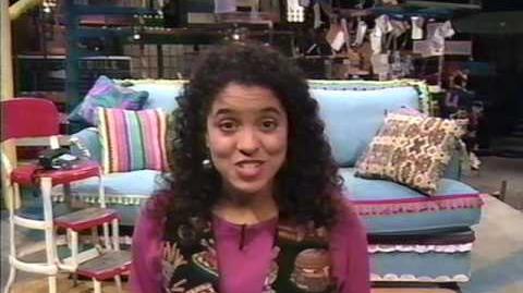 """""""U to U"""" premiering on Nickelodeon promos (1994)"""
