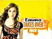 Emma Takes Over Nick