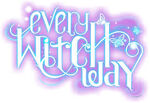 Every Witch Way Logo