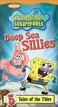 SpongebobVHS DeepSeaSillies