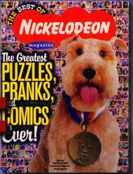Greatest Puzzles, Pranks, and Comics