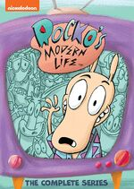 Rocko Complete Series (Paramount)