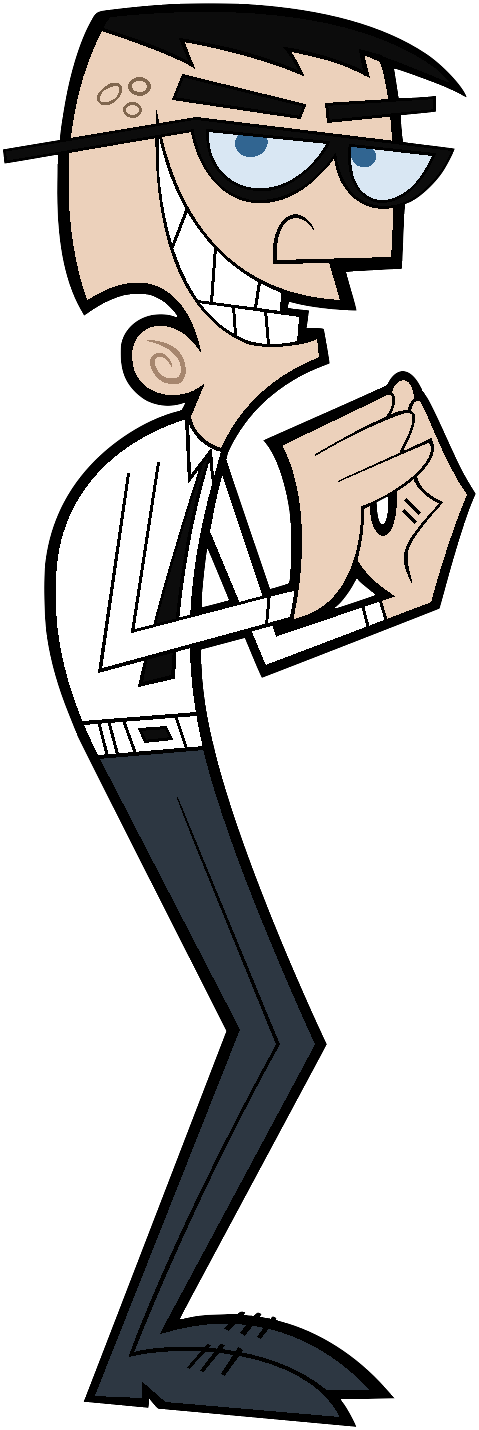 Denzel Crocker | Nickelodeon | FANDOM powered by Wikia