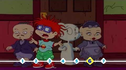 7 Things You Missed in Rugrats, Hey Arnold, Rocko's Modern Life, and More! NickSplat