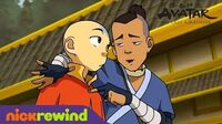 Sokka's Expert Advice Avatar The Last Airbender NickRewind