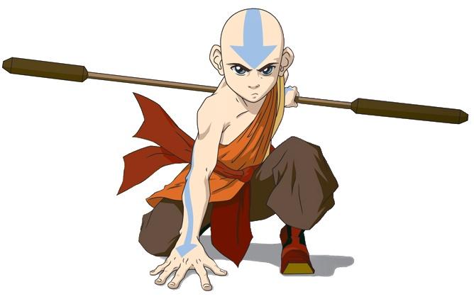 Avatar Aang Nickelodeon Wiki Fandom Powered By Wikia