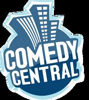 Comedy Central Logo Neu 2010