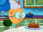 Grandma SquarePants