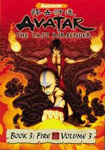 Avatar DVD = Book3V3