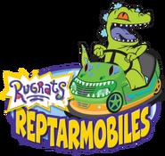 Rugrats Reptar Mobiles