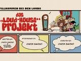 """Das """"Loud-House""""-Projekt (Episode)"""