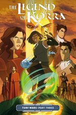 The Legend of Korra Turf Wars Part 3