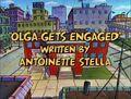 Title-OlgaGetsEngaged