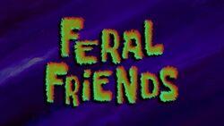 Feralfriends