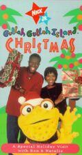 Gullah Gullah Island Christmas VHS