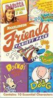 Nickelodeon Friends Variety Pack