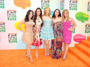 Winx-Club-cast-at-Kids-Choice-Awards-2012