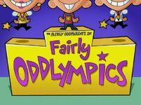 Title-FairlyOddlympics