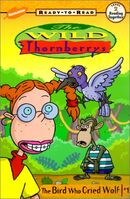 The Wild Thornberrys The Bird Who Cried Wolf Book