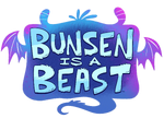 Bunsen Is a Beast logo