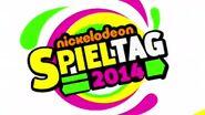 Nickelodeon Spieltag 2014