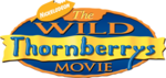 Wild Thornberrys Movie logo