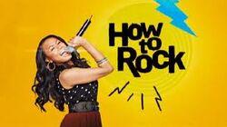 How 2 rock