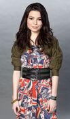 Miranda Cosgrove MTV photoshoot (2011) -1