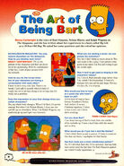Nancy Cartwright interview Bart Nick Mag April 2001