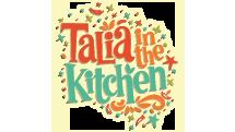 Nickelodeon Talia in the Kitchen