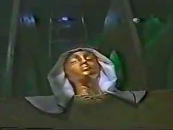Lawrence of Arabia's Headdress
