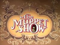 The Muppet Show title
