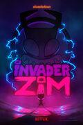 Invader Zim ETF Netflix poster