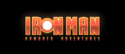Iron man title card