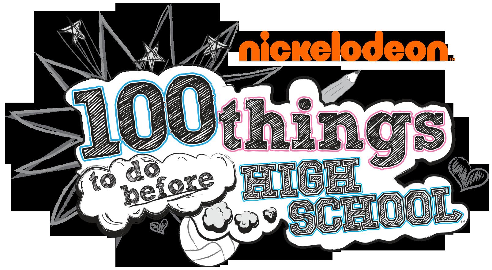 Cj aus 100 dinge bis zur highschool nackt