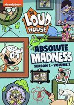 Loud House S2V2