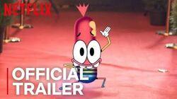 Pinky Malinky Official Trailer HD Netflix