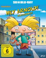 Hey Arnold- - Die Komplete Serie - Germany Blu-ray Disc