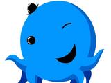 Oswald Octopus