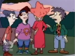 Rugrats Family Feud