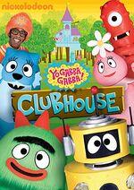 Yo Gabba Gabba Clubhouse DVD