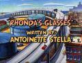 Title-RhondasGlasses