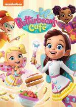 Butterbean's Café DVD