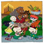 Happy Kwanzaa Day Rugrats 2018