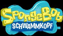 Spongebob schwammkopf logo neu