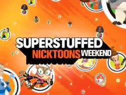 Superstuffed Nicktoons Weekend 2007