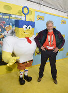 Clancy+Brown+SpongeBob+Movie+World+Premiere+MQURfyA Ejol