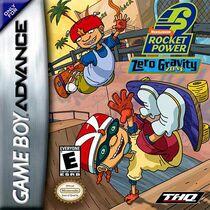 Rocket-Power-Zero-Gravity-Zone-for-GBA